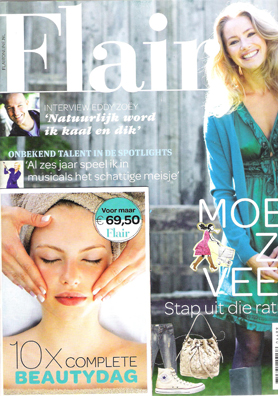 Flair-interview BeautyenBeweging